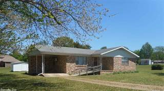 Single Family for sale in 1204 Airport, Mountain View, AR, 72560