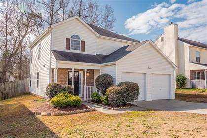 Residential for sale in 1082 Hidden Brook Trail, Atlanta, GA, 30349