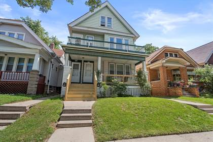 Multifamily for sale in 2916 S 15th St 2918, Milwaukee, WI, 53215