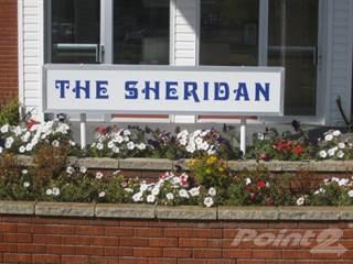 Apartment for rent in Sheridan Apartments - Sheridan 2 Bed 1 Bath, Brandon, Manitoba