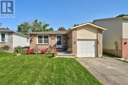 Single Family for sale in 18 HICKLING TR, Barrie, Ontario, L4M5S3