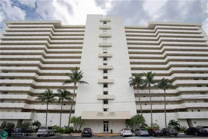 Residential Property for sale in 2200 NE 33rd Ave 9G, Fort Lauderdale, FL, 33305