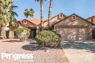 House for rent in 825 N Pheasant Dr, Gilbert, AZ, 85234