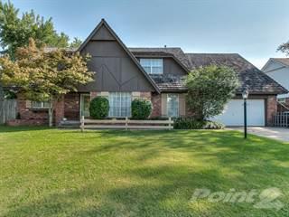 Single Family for sale in 7434 E. 70th St. , Tulsa, OK, 74133