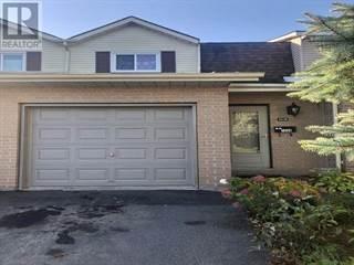 Condo for sale in 1028 Craig LN, Kingston, Ontario, K7M7R8