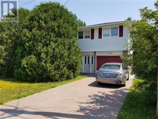 Single Family for sale in 220 MULLIGAN STREET S, North Bay, Ontario, P1A3P3