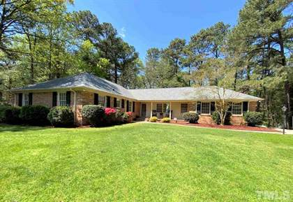Residential Property for sale in 6526 Barbee Road, Durham, NC, 27713