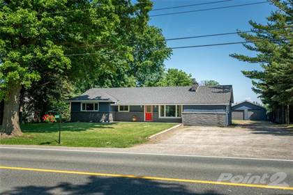 Residential Property for sale in 1229 TRINITY CHURCH Road, Glanbrook, Ontario, L0R 1P0
