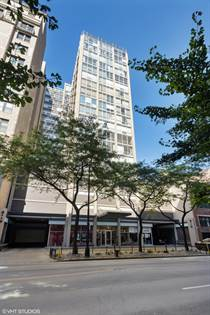 Residential Property for sale in 3110 North Sheridan Road 801, Chicago, IL, 60657