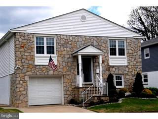 Single Family for sale in 4519 PEARSON AVENUE, Philadelphia, PA, 19114