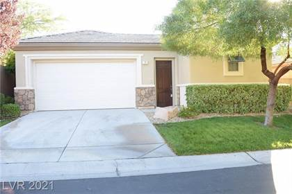 Residential Property for rent in 33 Glade Water Drive, Henderson, NV, 89052
