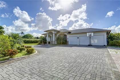 Residential Property for sale in 4351 SW 77 AV, Davie, FL, 33328