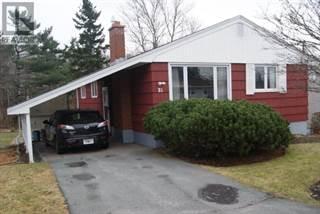 Single Family for sale in 35 Mount Edward Road, Dartmouth, Nova Scotia
