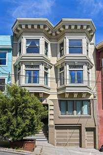 Residential for sale in 40 Cole Street, San Francisco, CA, 94117