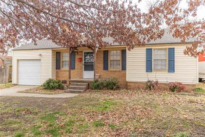 Residential Property for sale in 1235 S Winston Avenue, Tulsa, OK, 74112
