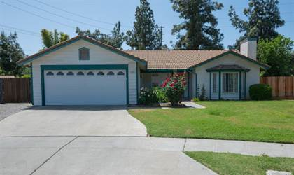 Residential for sale in 2392 S Pierce Avenue, Fresno, CA, 93725