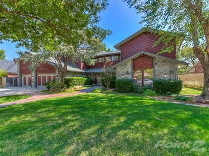 Single-Family Home for sale in 11304 Shady Glen Rd. , Oklahoma City, OK, 73162
