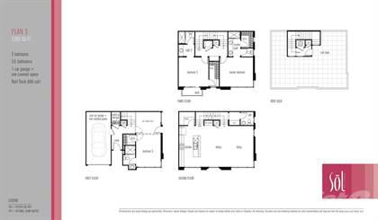 Singlefamily for sale in 1152 N Orange Dr, Hollywood, CA, 90038