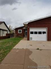 Townhouse for sale in 4413 COMANCHE DR, Laramie, WY, 82072