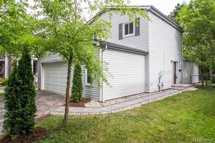 Residential Property for sale in 1172 WEBSTER Street, Birmingham, MI, 48009