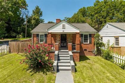 Residential Property for sale in 93 PARSONS Place SW, Atlanta, GA, 30314