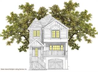 Single Family for sale in 14 Purdy Place, Staten Island, NY, 10301