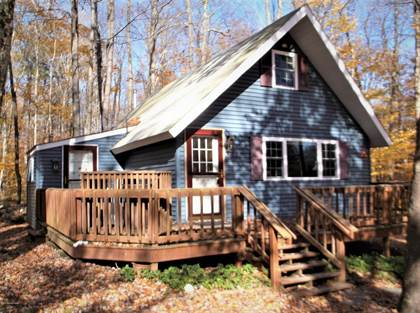 Residential Property for sale in 234 Tepee Dr, Pocono Lake, PA, 18347