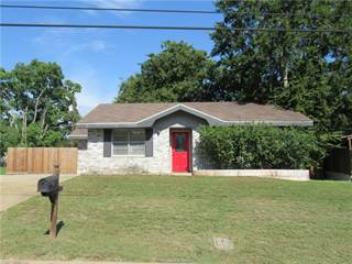 Single Family for sale in 400 Barbee, Brenham, TX, 77833