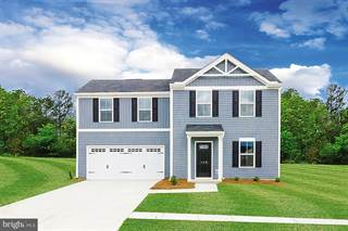 Single Family for sale in 124 CRIMSON AVENUE, Taneytown, MD, 21787