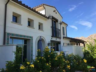 Townhouse for rent in 80418 WHISPER ROCK Way, La Quinta, CA, 92253