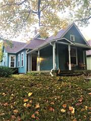 Single Family for sale in 1210 North Tacoma Avenue, Indianapolis, IN, 46201