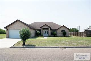 Single Family for sale in 5249 Los Arboles Ave., Brownsville, TX, 78586