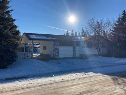 Residential Property for sale in 5235 52nd Ave, Bashaw, Alberta, T0B 0H0