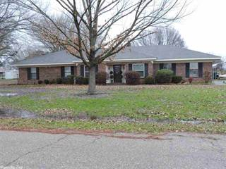 Single Family for sale in No address available, Tillar, AR, 71670