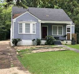 Single Family for rent in 4059 PINE HILL DR, Jackson, MS, 39206