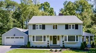 Single Family for sale in 14 Cedar Ledge Road, West Hartford, CT, 06107