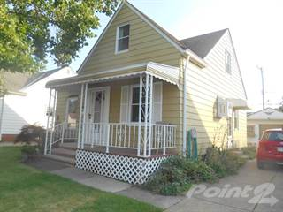 Residential Property for sale in 274  E. 330th Street, Willowick, OH, 44095