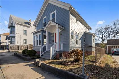 Residential Property for sale in 80 Brown Street, Pawtucket, RI, 02860