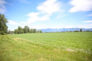 Farm And Agriculture for sale in Nhn Steel Bridge Road, Kalispell, MT, 59901