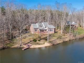 Single Family for sale in 1612 Wildwood Shores Drive, Powhatan, VA, 23139