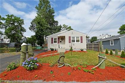 Residential Property for sale in 75 Earl Ave, East Providence, RI, 02915