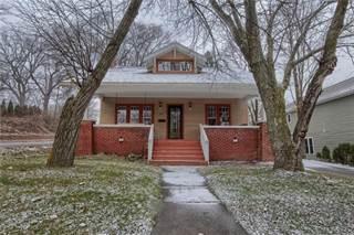 Single Family for sale in 101 Baseline Road, Northville, MI, 48167