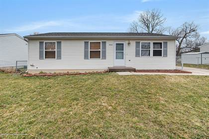 Residential Property for sale in 5840 Monticello Drive, Lansing, MI, 48911