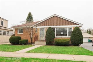 Single Family for sale in 1338 Evers Avenue, Westchester, IL, 60154