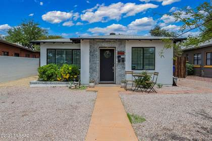 Residential Property for sale in 1909 E 8th Street, Tucson, AZ, 85719
