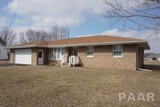 Single Family for sale in 435 N OAK Street, Williamsfield, IL, 61489