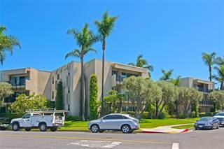 Single Family for rent in 1155 Star Park Circle 1F, Coronado, CA, 92118