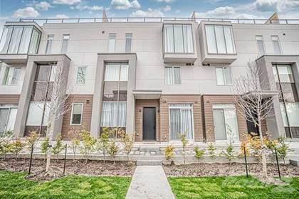 Condominium for sale in 17 Greenbriar Rd 2, Toronto, Ontario, M2K 0G7
