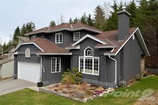Residential Property for sale in 808 Seventh Street, Nelson, British Columbia