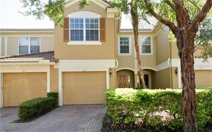 Residential Property for sale in 6302 DAYSBROOK DRIVE 104, Orlando, FL, 32835